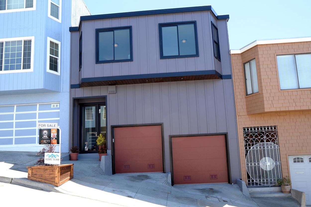 15 BISHOP STREET | SAN FRANCISCO
