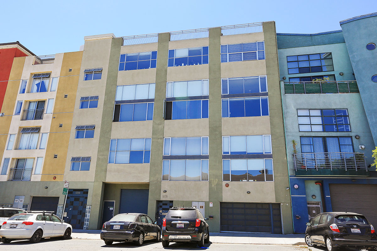 1578 INDIANA ST #4 | SAN FRANCISCO