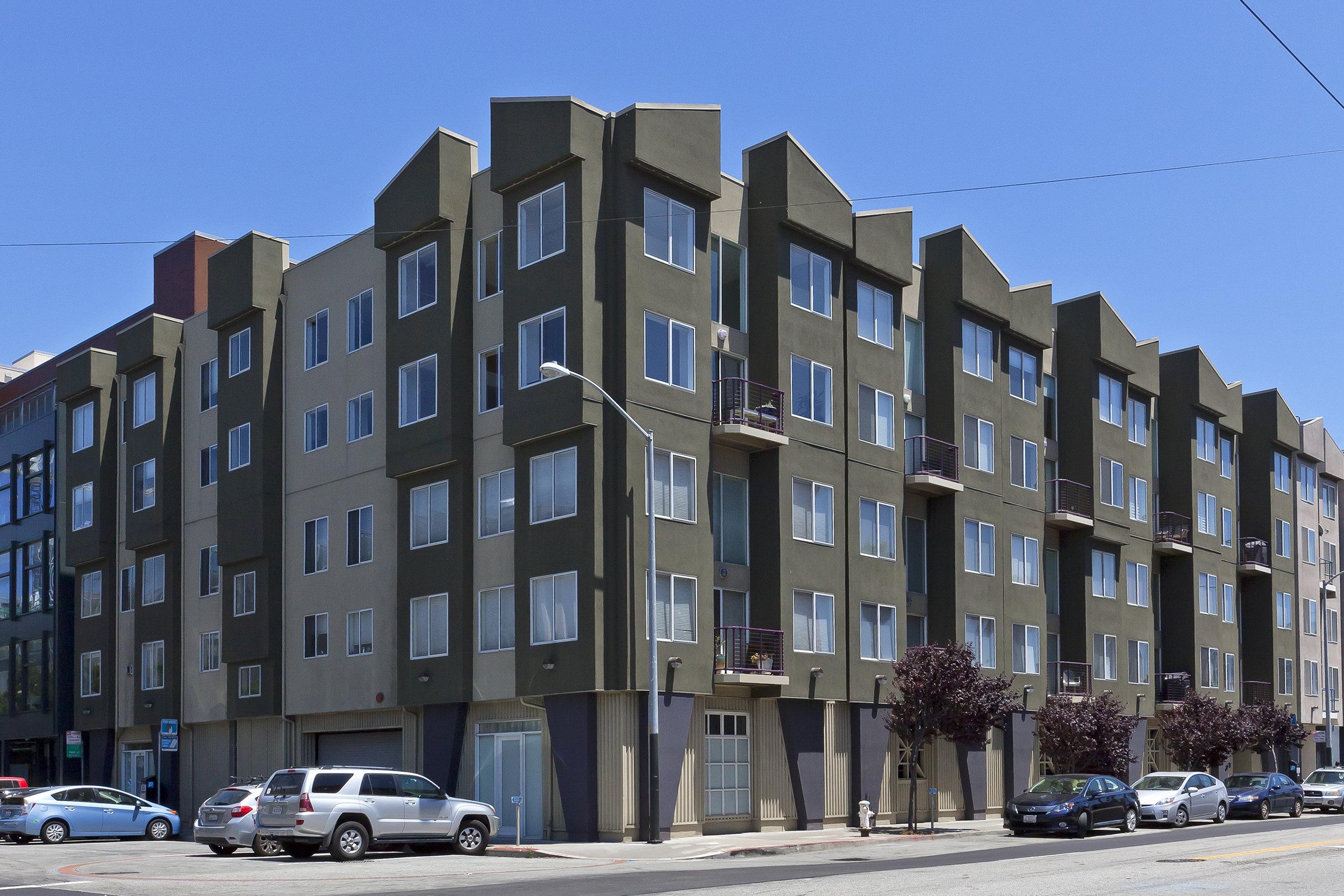 655 5TH STREET #19 | SAN FRANCISCO