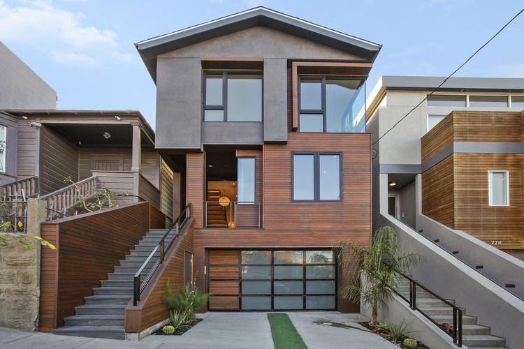 WISCONSIN STREET   SAN FRANCISCO