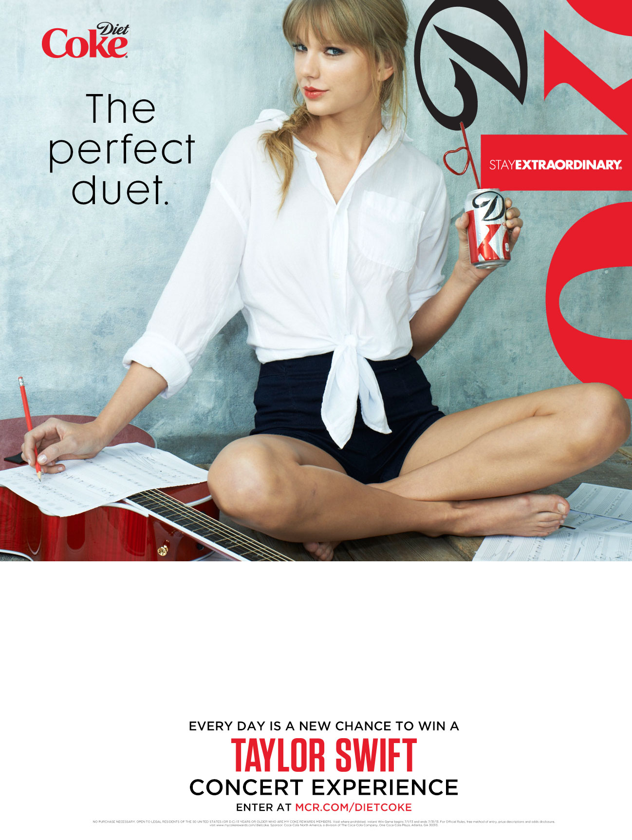 Diet Coke Taylor Swift Mden 10