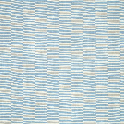 Hand Printed Stripe -