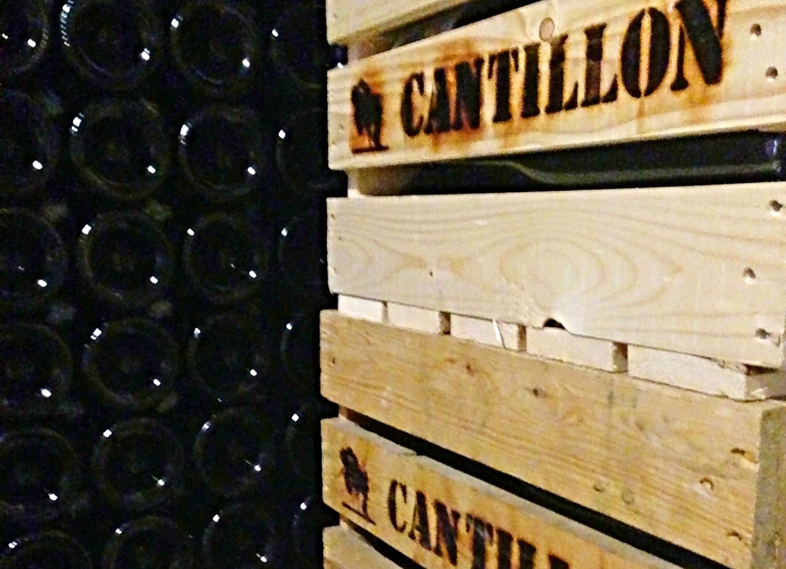 Cantillon-lambic