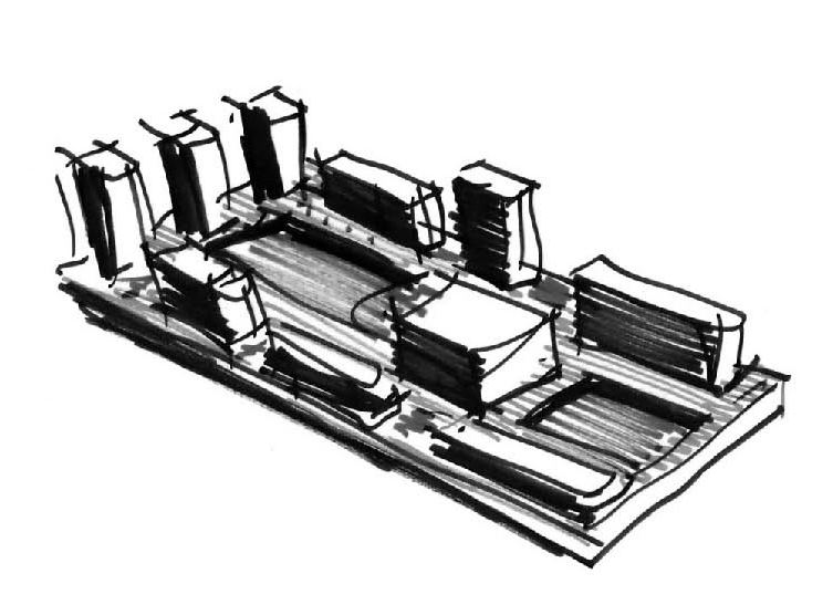 Silvio d'Ascia Architecture - Bank of Shanghai