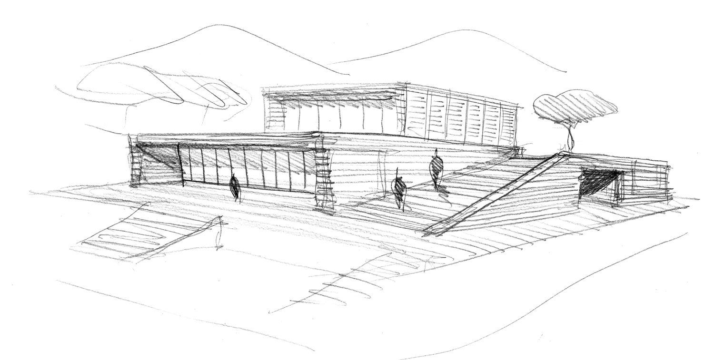 Silvio d'Ascia Architecture - Villa Pianottoli