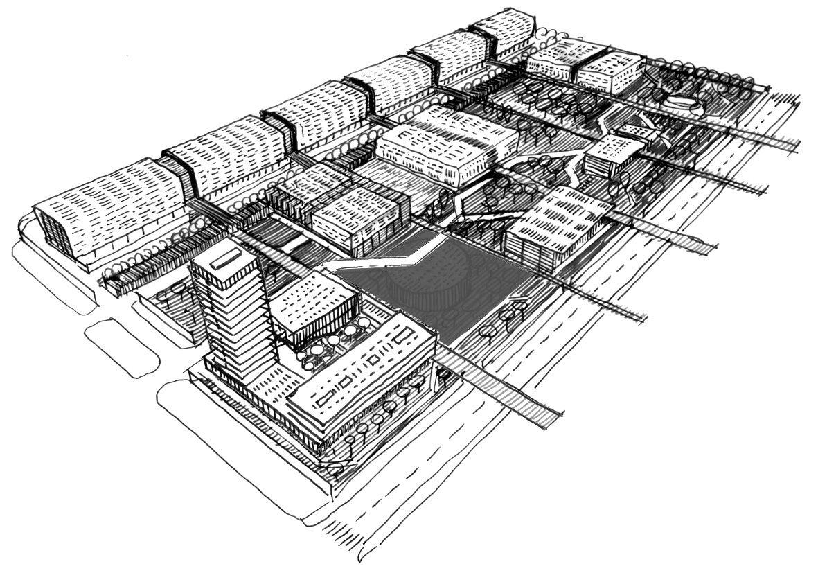 Silvio d'Ascia Architecture - Shanghai Futures