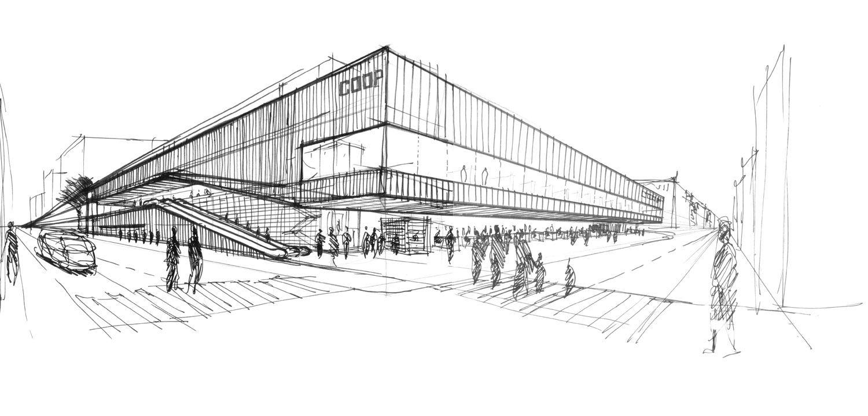 Silvio d'Ascia Architecture – Geco