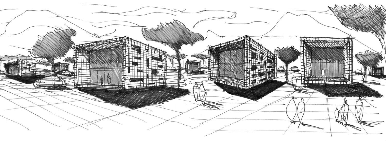 Silvio d'Ascia Architecture – Cube House