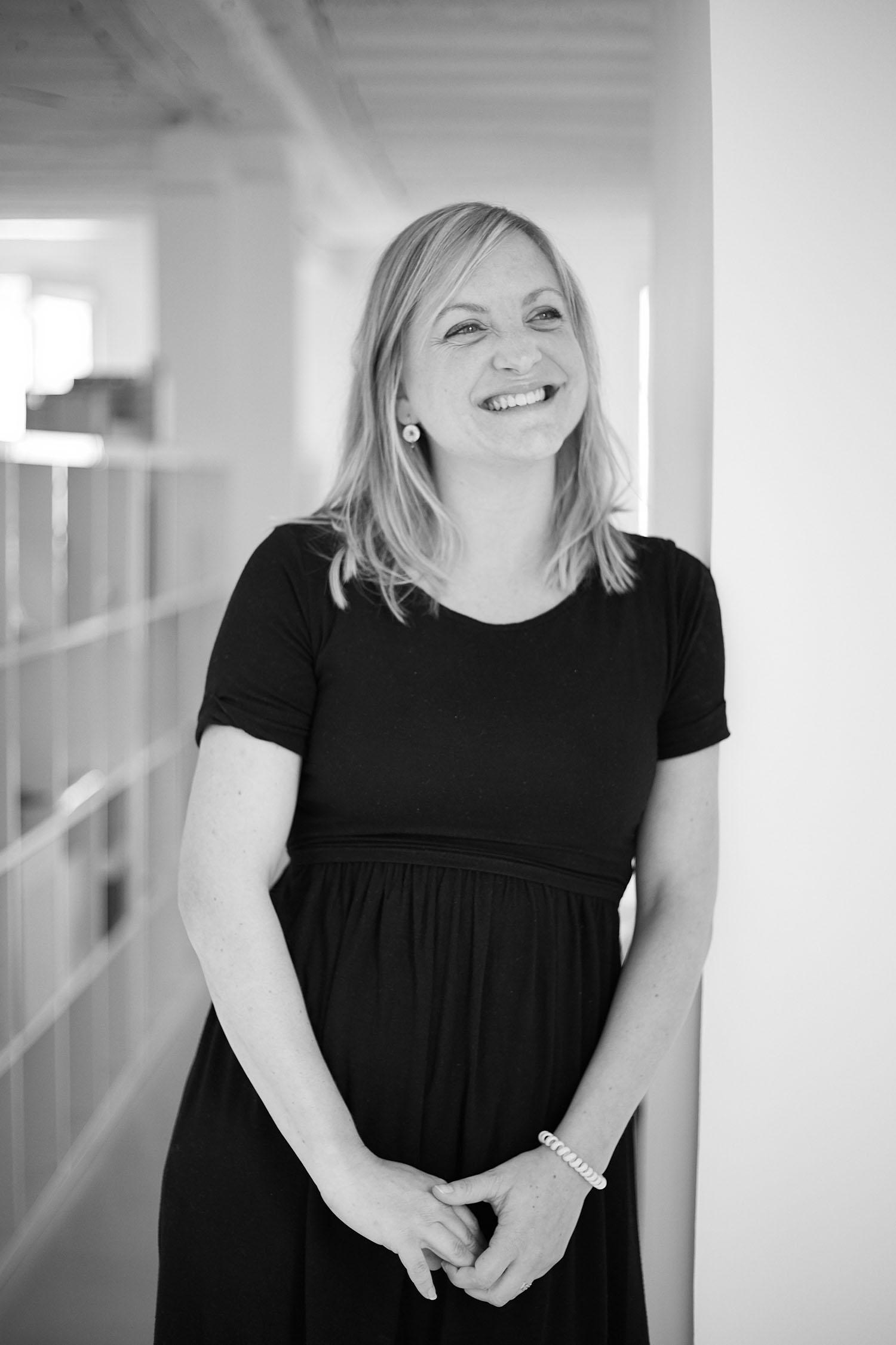Cristie BLAZKOWSKI |  Cheffe de Projet, Architecte DE HMONP