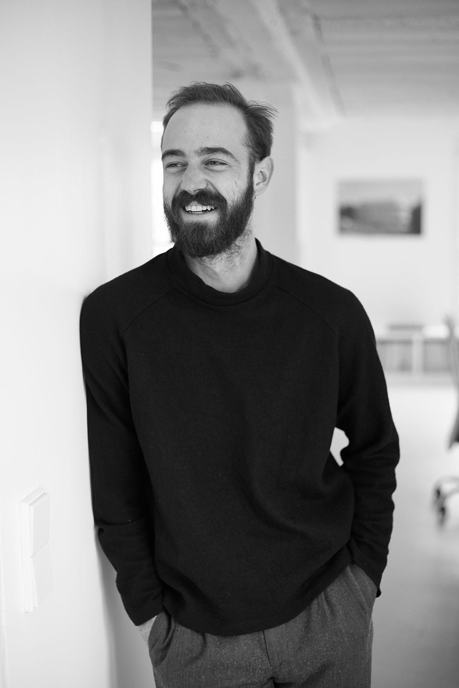Artus MONAT |  Chef de Projet, Architecte d'intérieur