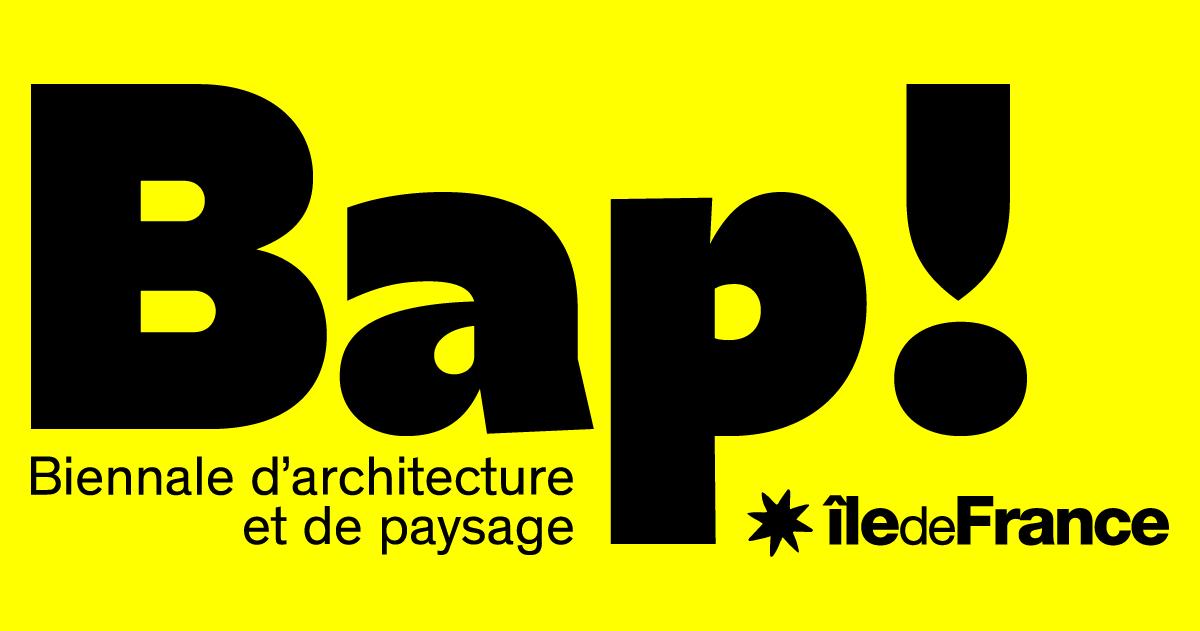 Biennale d'Architecture et de Paysage Versailles
