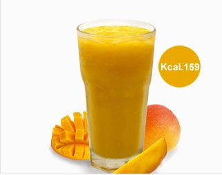 Fields' Tropical Smoothie. Check it out and order the ingredients  here