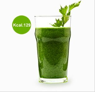 Fields' PURE Smoothie. Check it out and order the ingredients  here