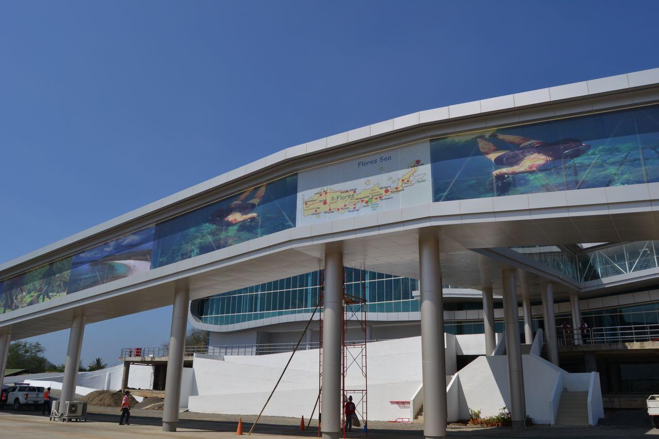 Labuan Bajo Airport