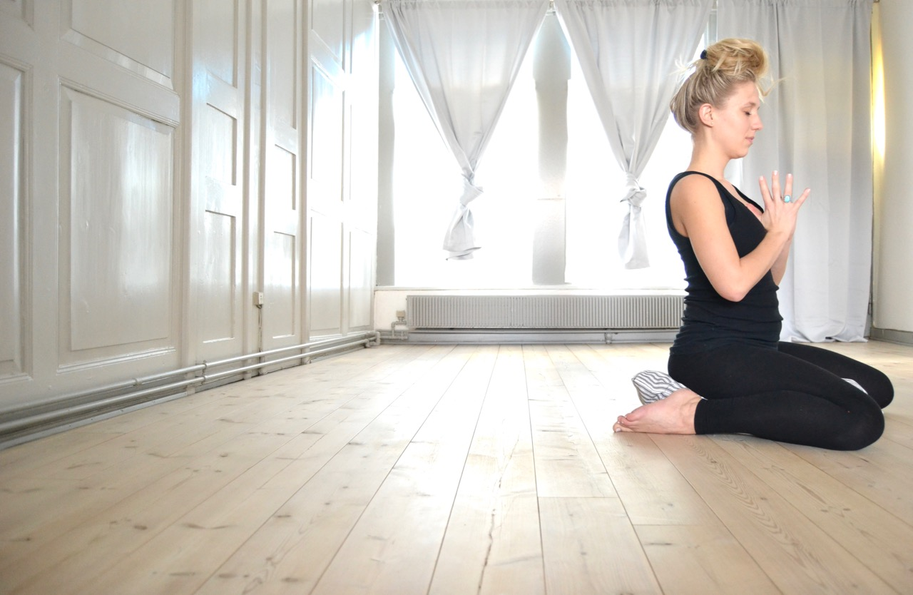 Mindful Yoga - Alle niveauer
