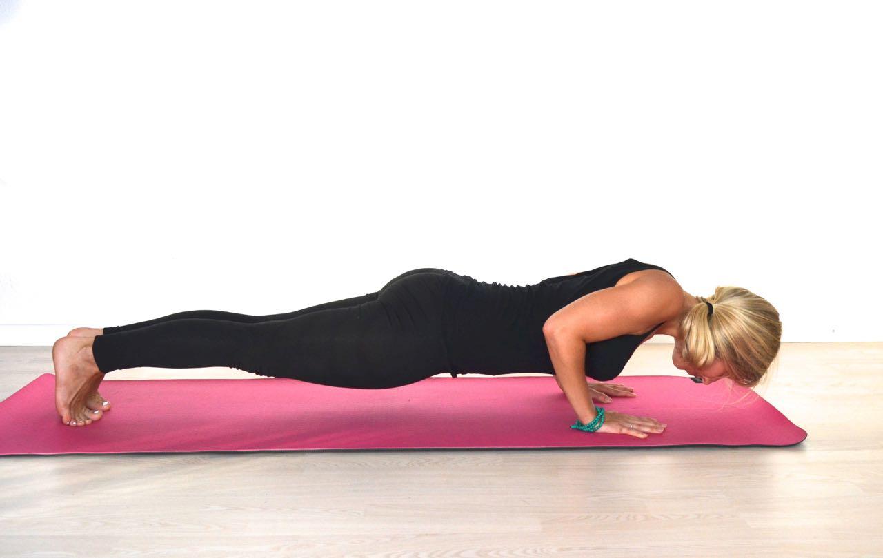 Yoga for Mænd & Kvinder - Ashtanga Yoga for begyndere - både mænd & kvinder