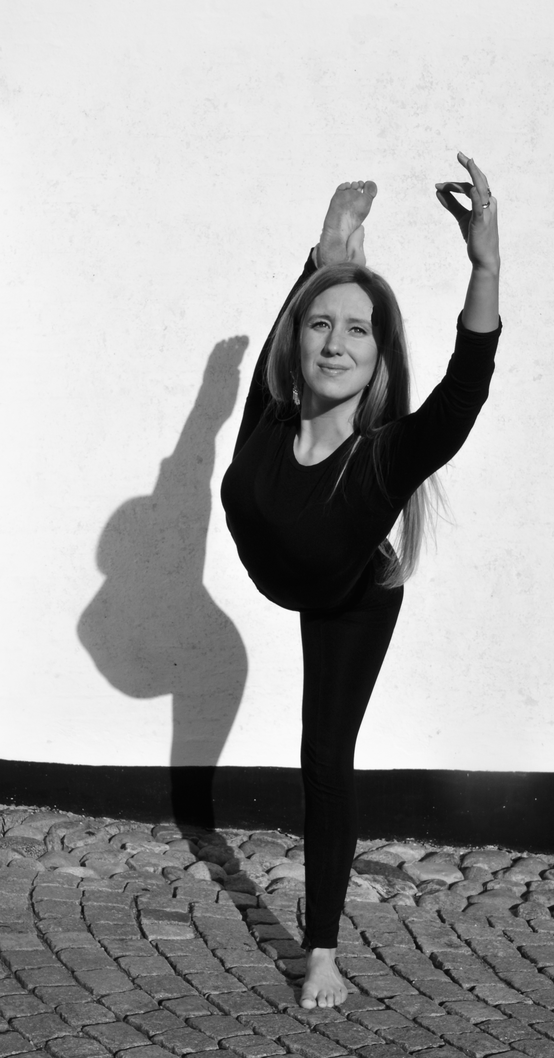Dag 2 - Klassisk Yoga med flow - 2. juli kl 8.30 - 15.30