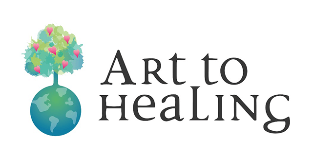 Læs mere om hjælpeorganisationen Art to Healing her:  https://www.arttohealing.org/