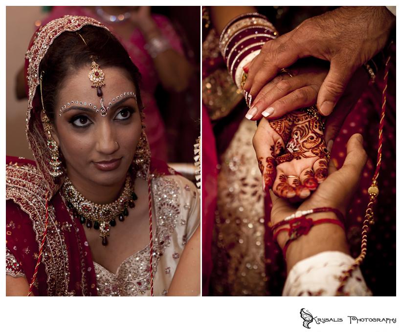 Manisha & Bhav's Wedding
