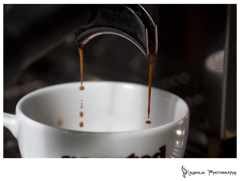 SamRemo Roasted Coffee