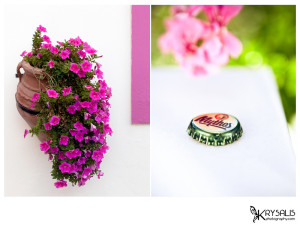 Greek Flowers