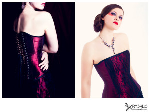 Valkyrie Corsets
