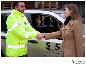 SGS Patrol