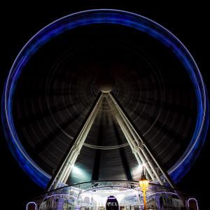 Brighton's Wheel