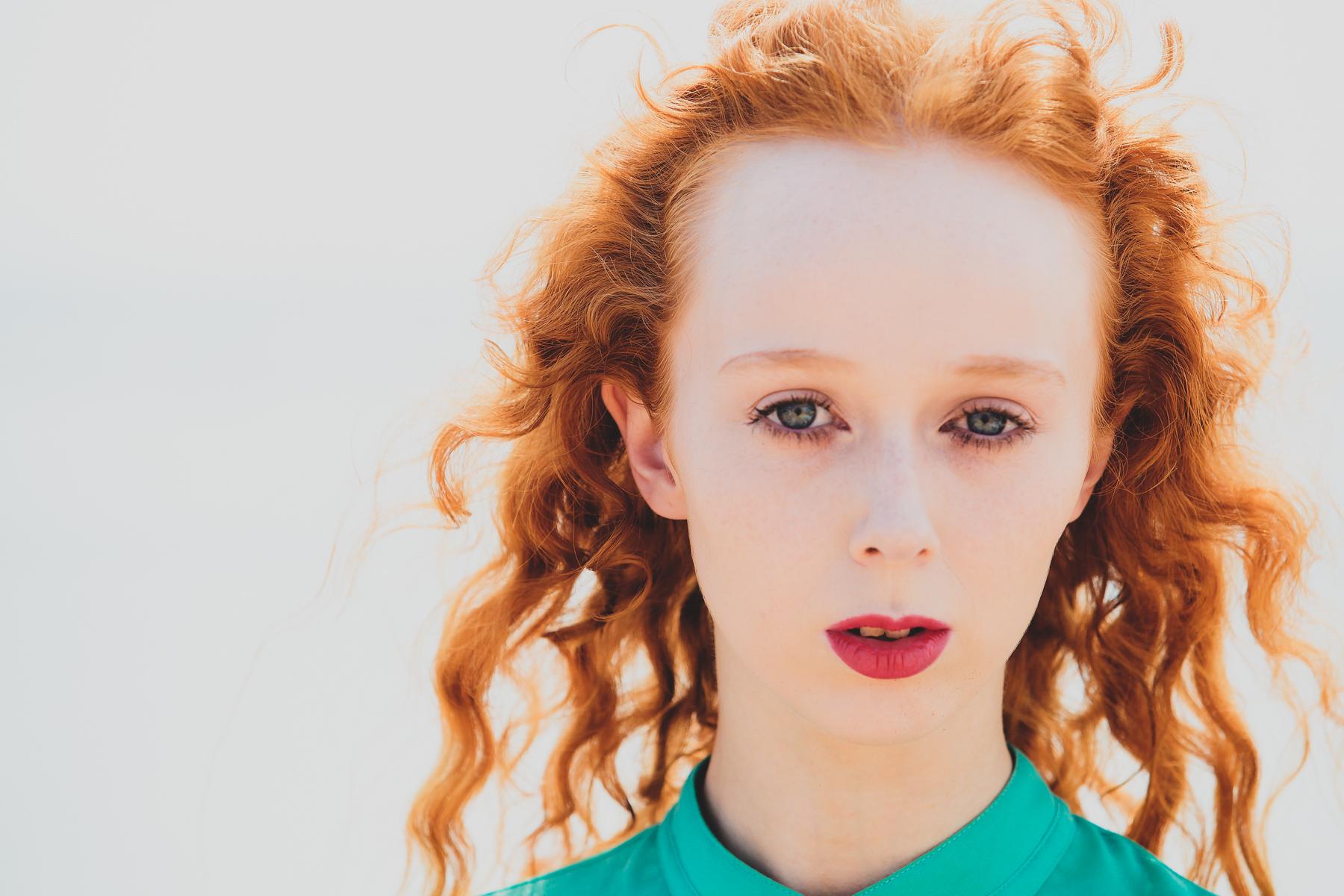 Headshot of Gemma Huh