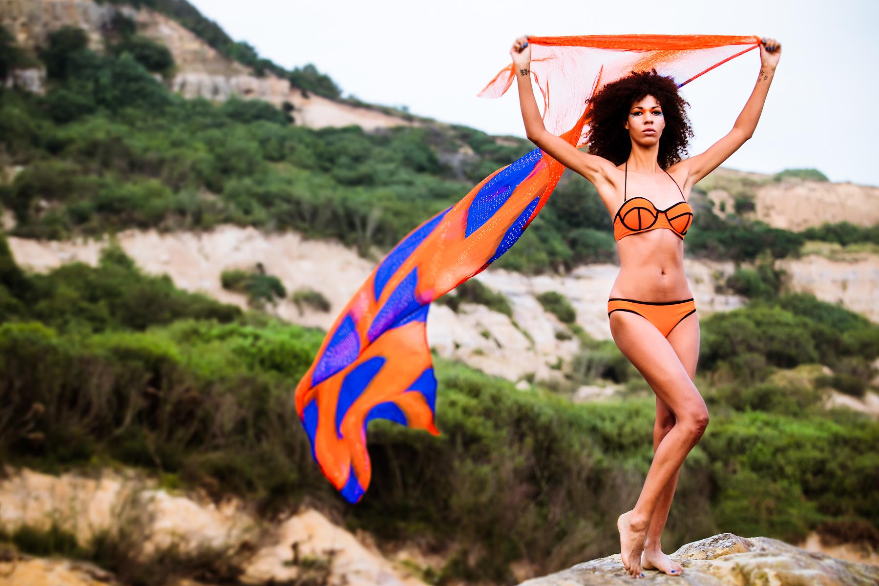 Amazonian Woman