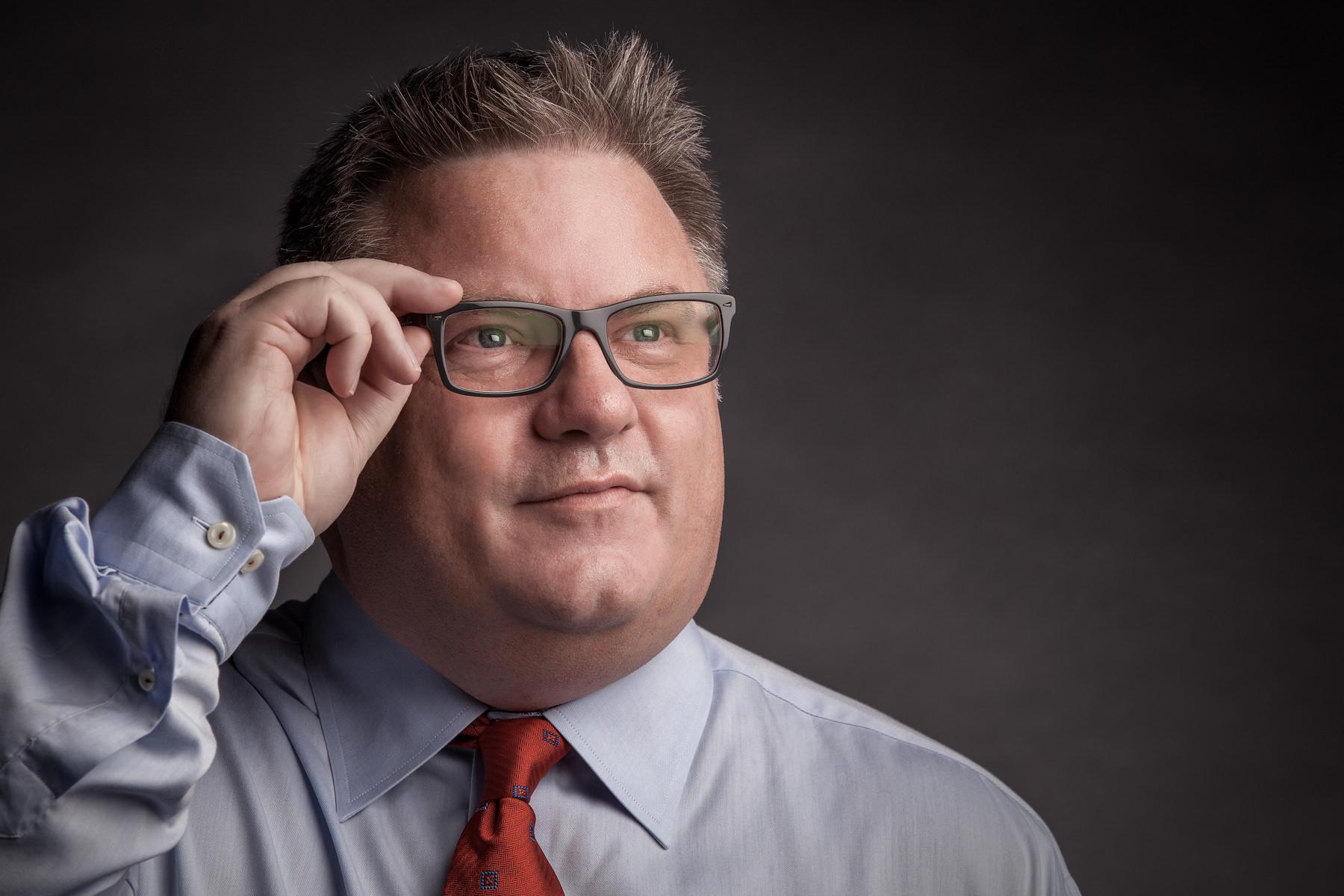 Male glasses