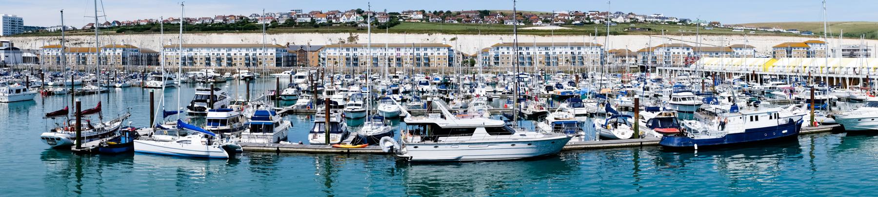 XT1 Brighton Marina