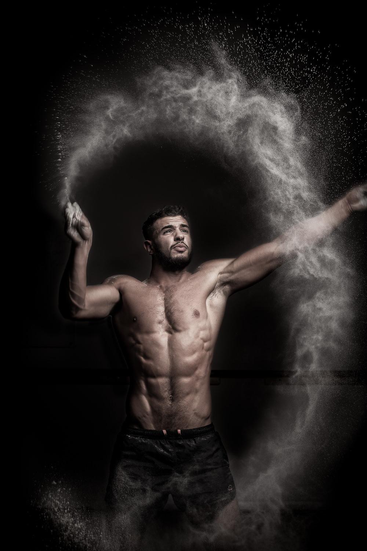 Luis Young Dancer