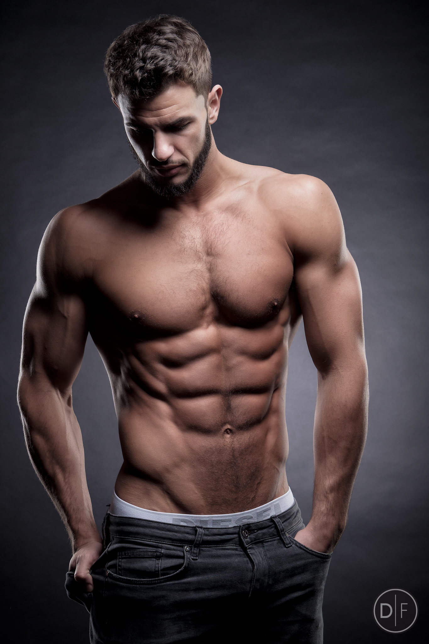 Physique model