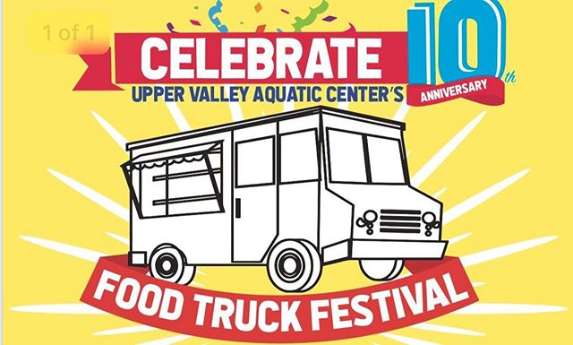 On Saturday from 10 am to 2 pm, theBOX will be at he Upper Valley Aquatic Center's Food Truck Festival. Stop by for some delicious theBOX food and visit the other amazing trucks: Marthas's on a Roll, Juel Juice and Smoothies, Trail Break Tacos, and Kona Ice of NH