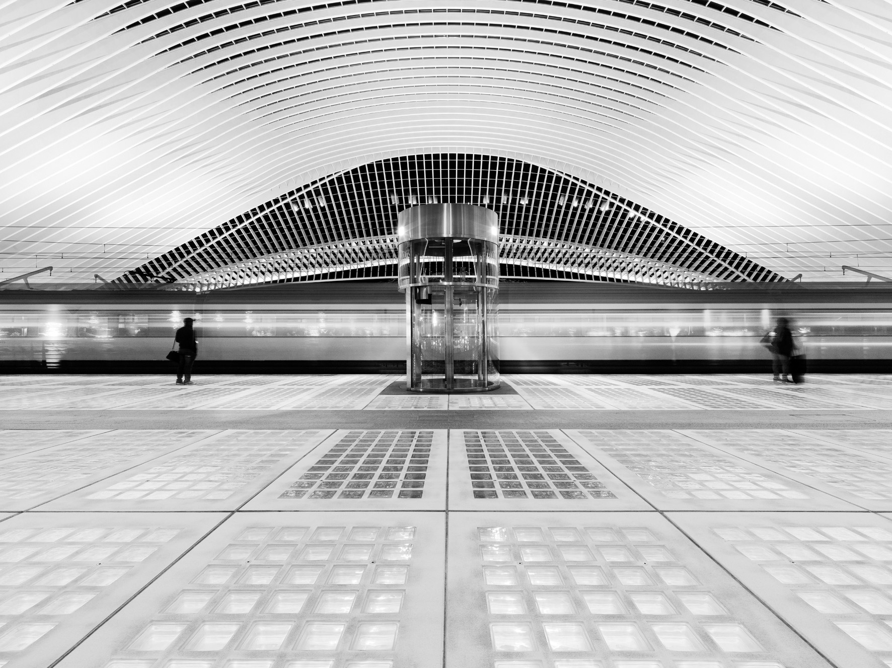 Photo © Image by Martin Schubert, Hasselblad Master 2014: Architectural,