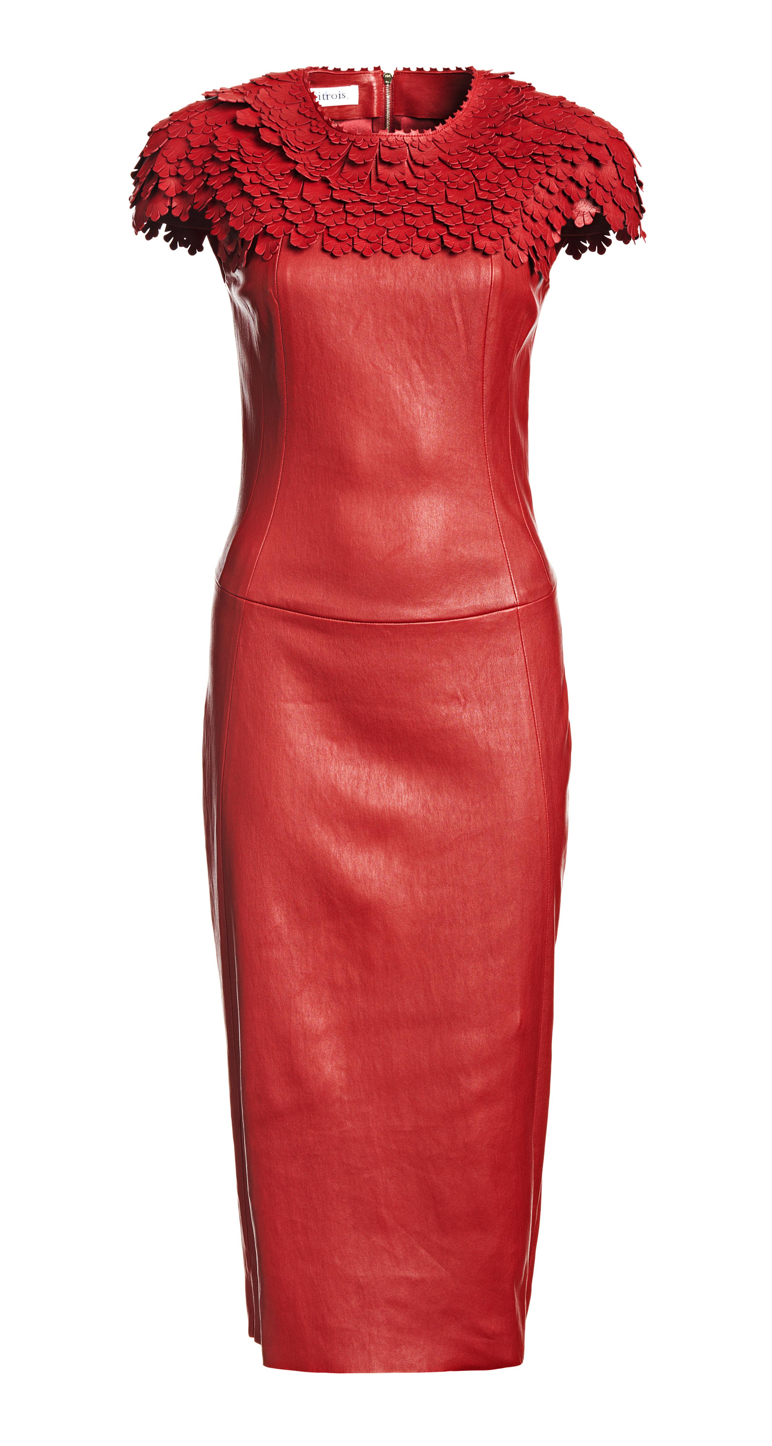 P & K Freisteller HW 2015 Jitrois Kleid 2915 EUR