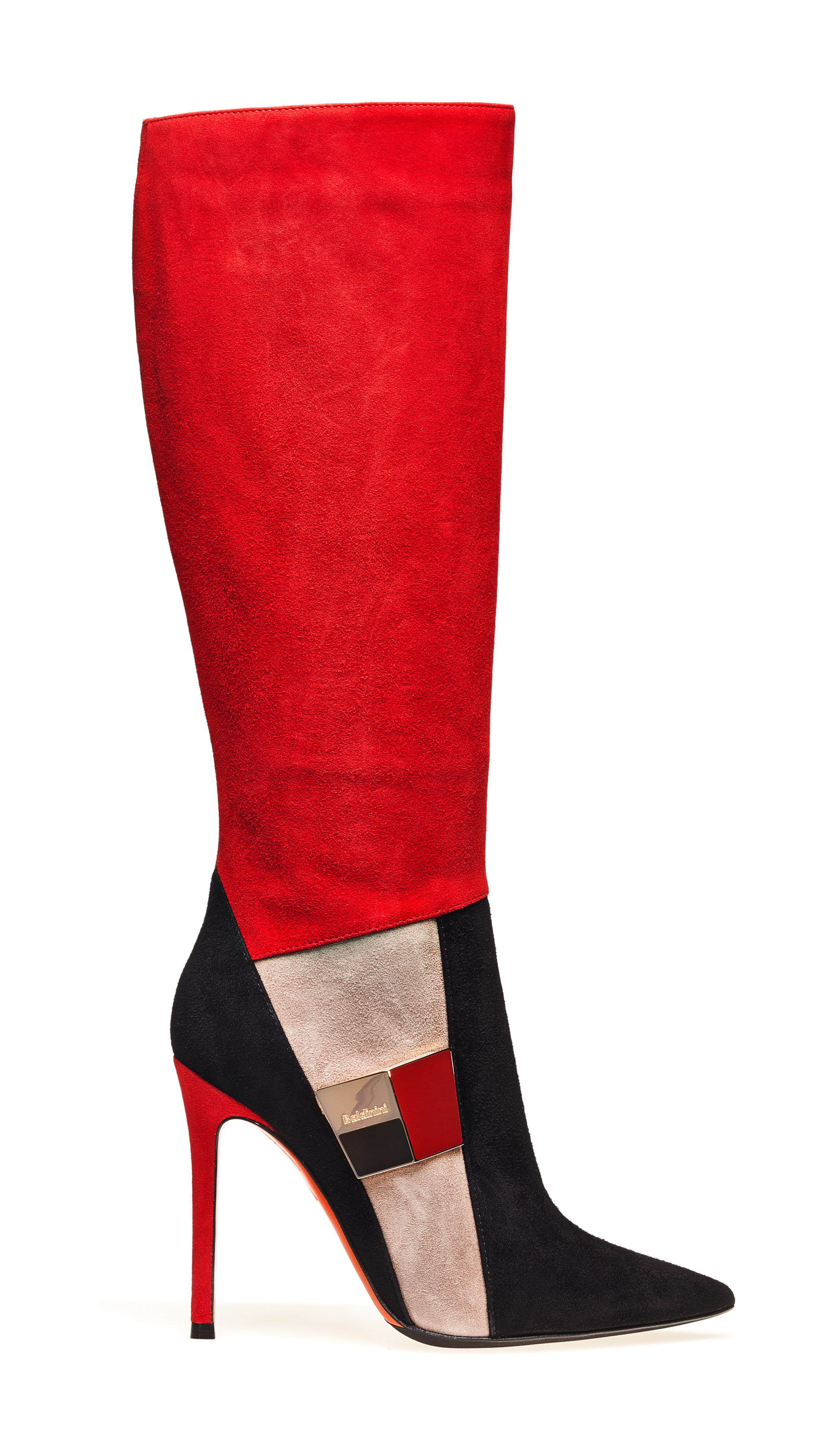 P & K Freisteller HW 2015 Baldinini Stiefel 935 EUR