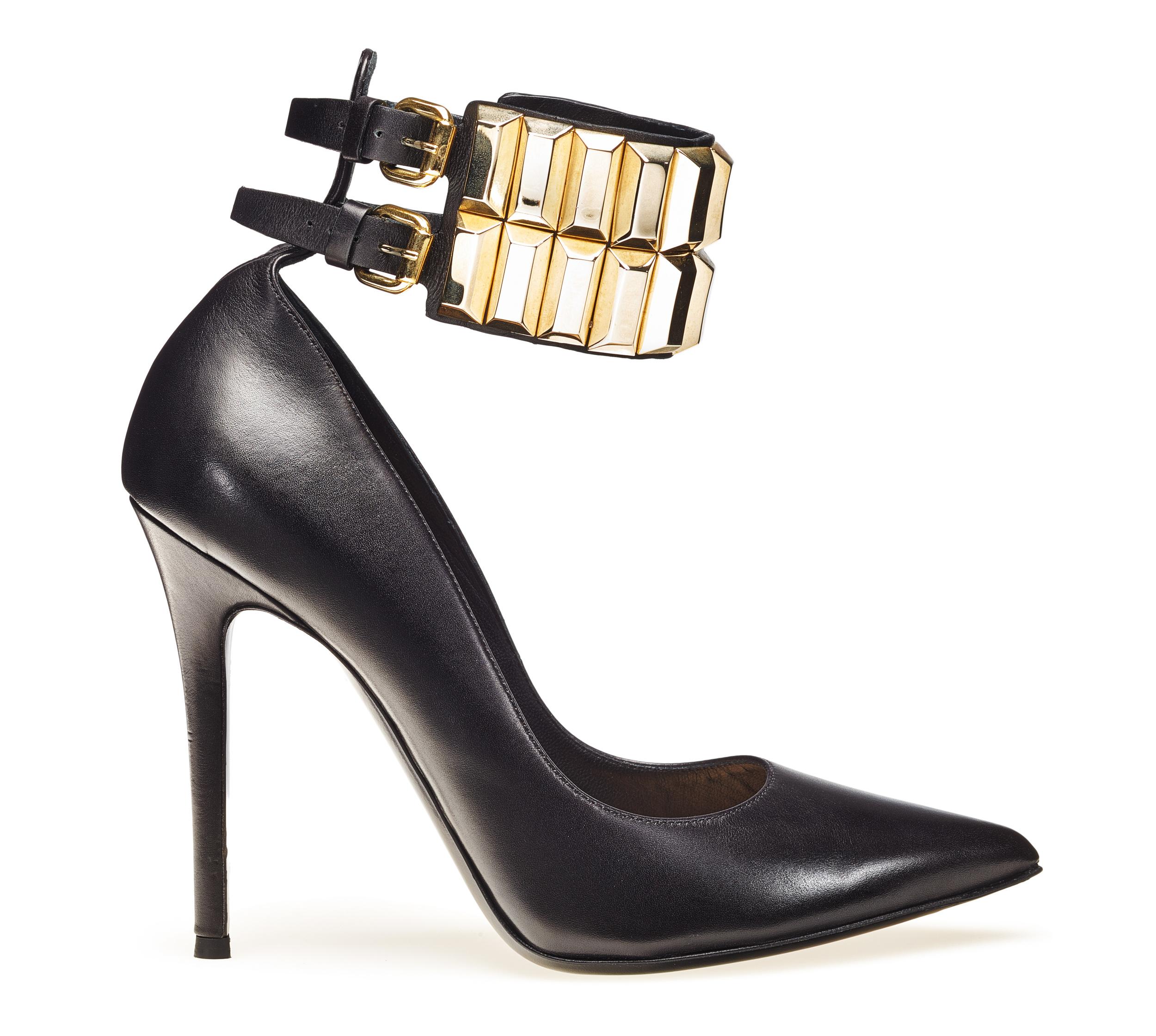 P & K Freisteller HW 2015 Ballin Schuhe