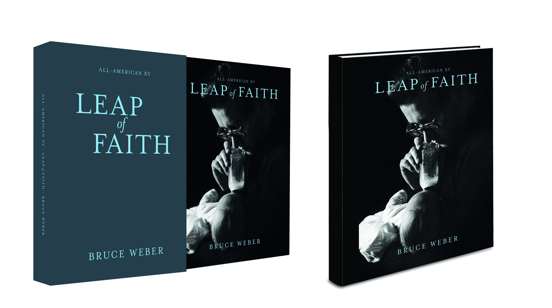 © All-American Volume XV - Leap of Faith by Bruce Weber, to be published by teNeues in October 2015, € 98, www.teneues.com. Photo © Peter Basch. From the archives of Basch LLC. Courtesy of Staley-Wise Gallery.
