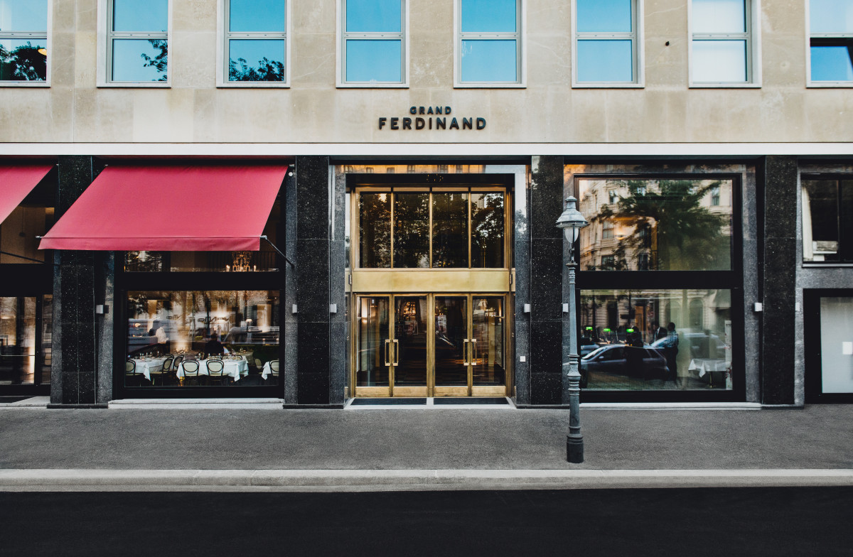 Foto: Grand Ferdinand
