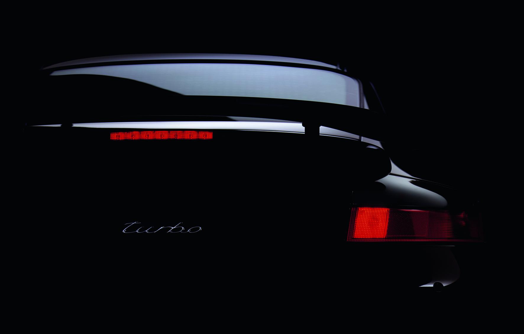 Porsche 911 (996), 1997-2006    Photo © 2016 STAUD STUDIOS GmbH. All rights reserved.  www.staudstudios.com