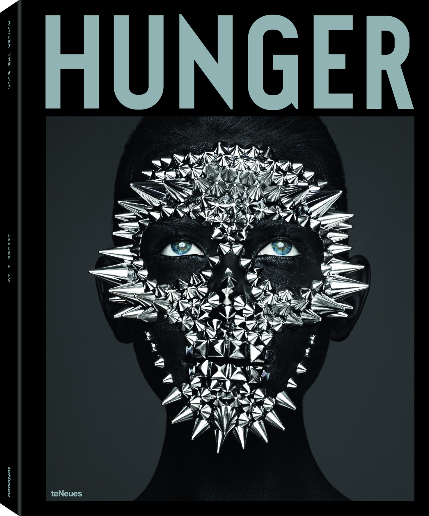 © The Hunger Book curated by Rankin, to be published by teNeues in September 2016, € 79,90,   www.teneues.com  , Photo © 2016 Rankin. All rights reserved.