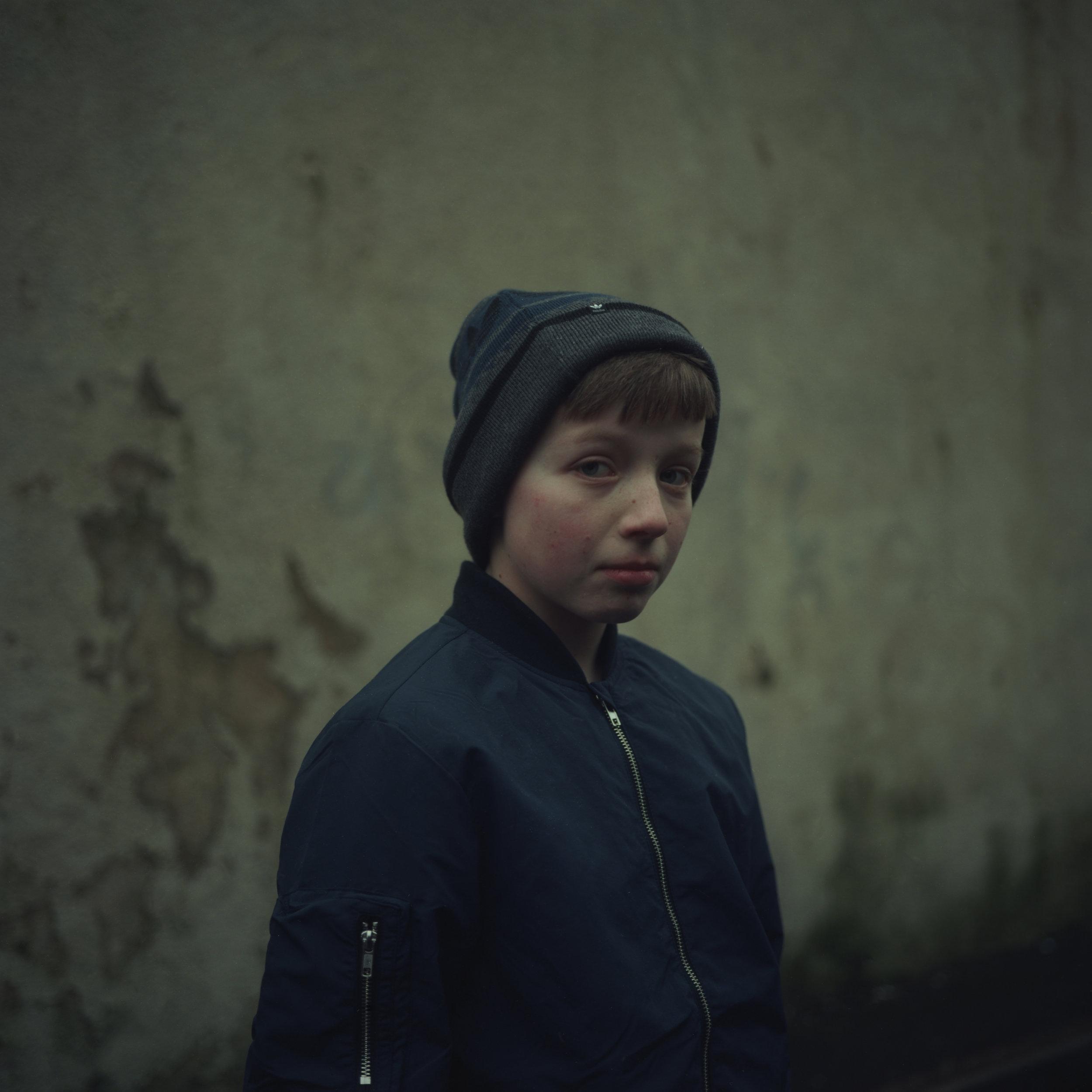 © Clémentine Schneidermann_The Unbearable, the Sadness