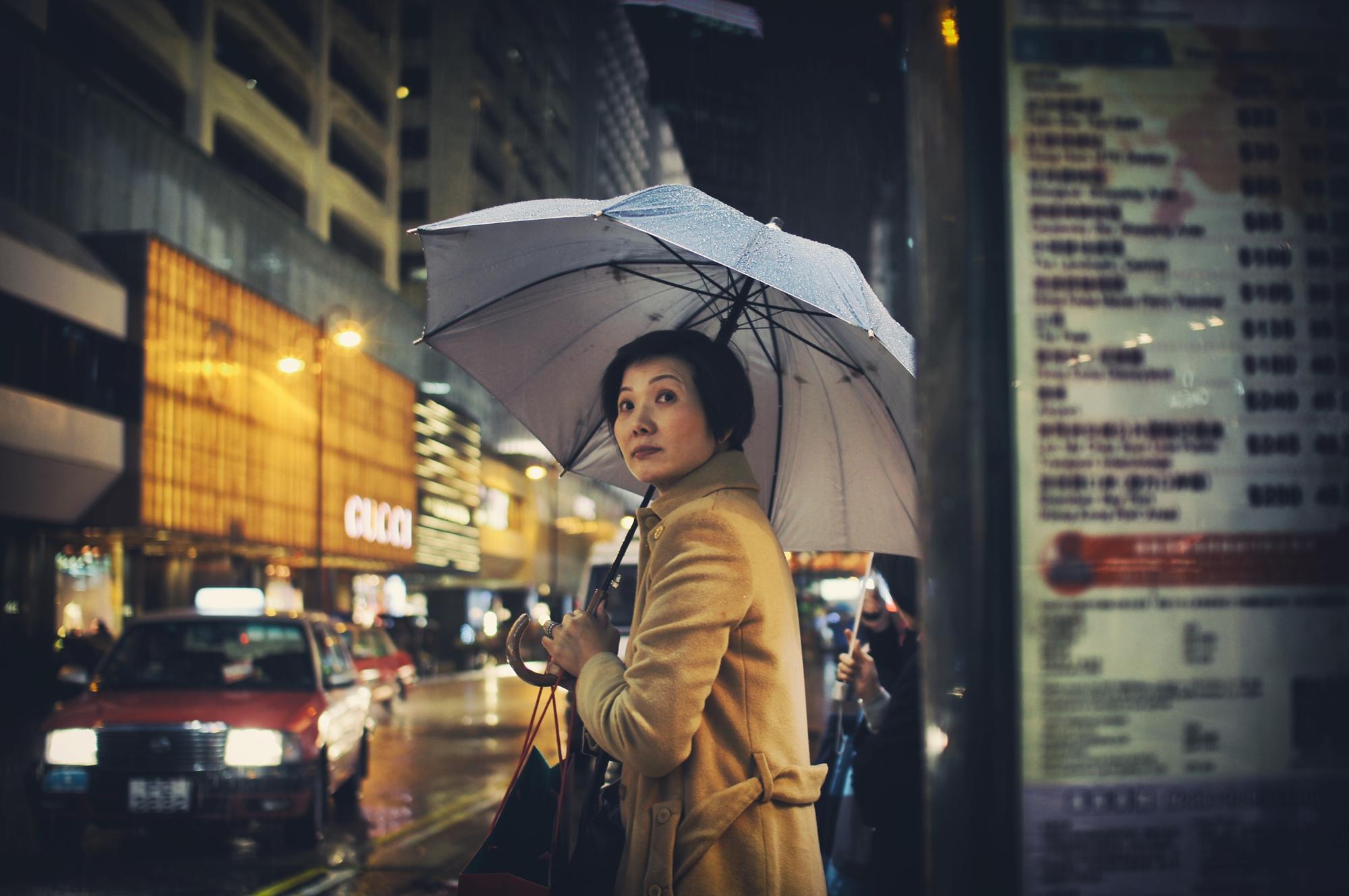Hongkong 2013© Jürgen Bürgin