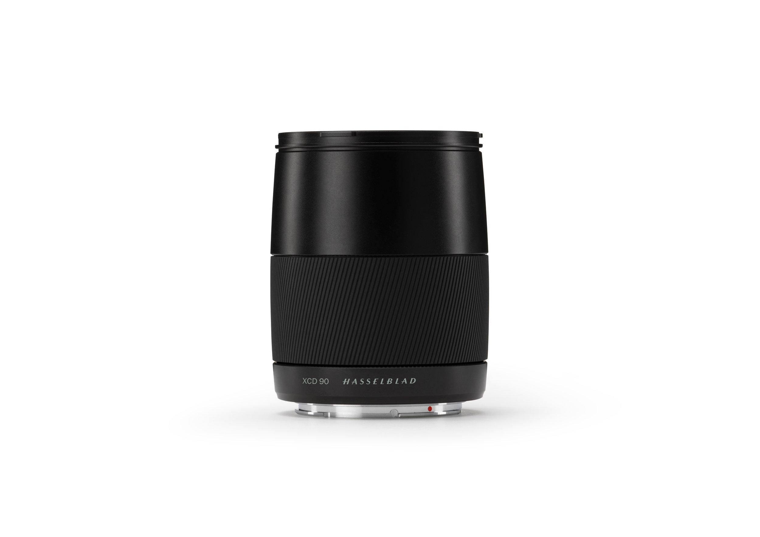 XCD 90mm Lens