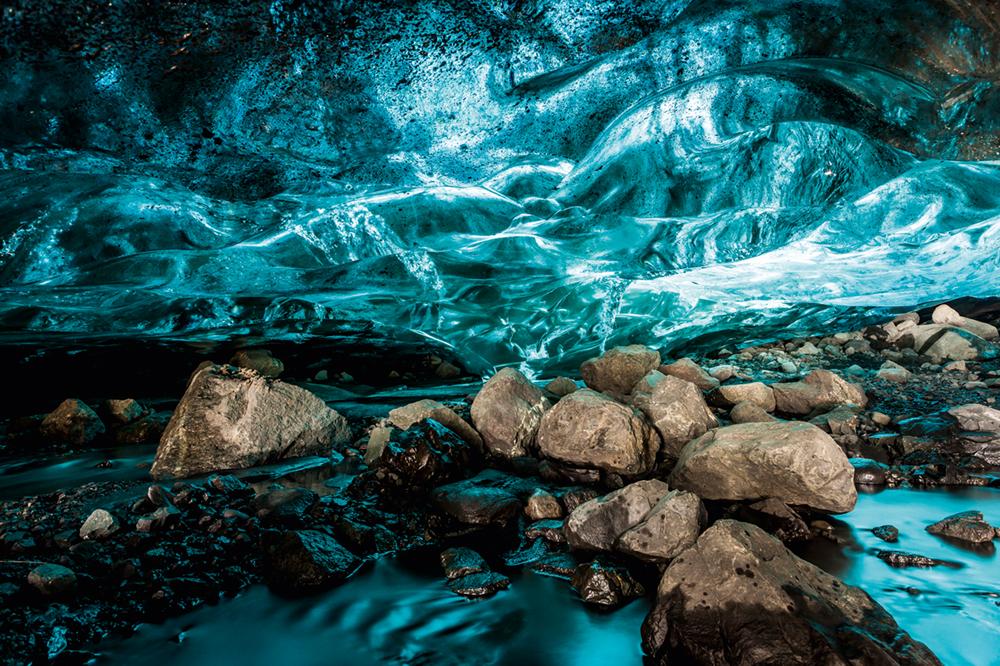 Vatnajökull - Iceland, 2012  Photo © 2017 Stefan Forster.All rights reserved. www.stefanforster.com