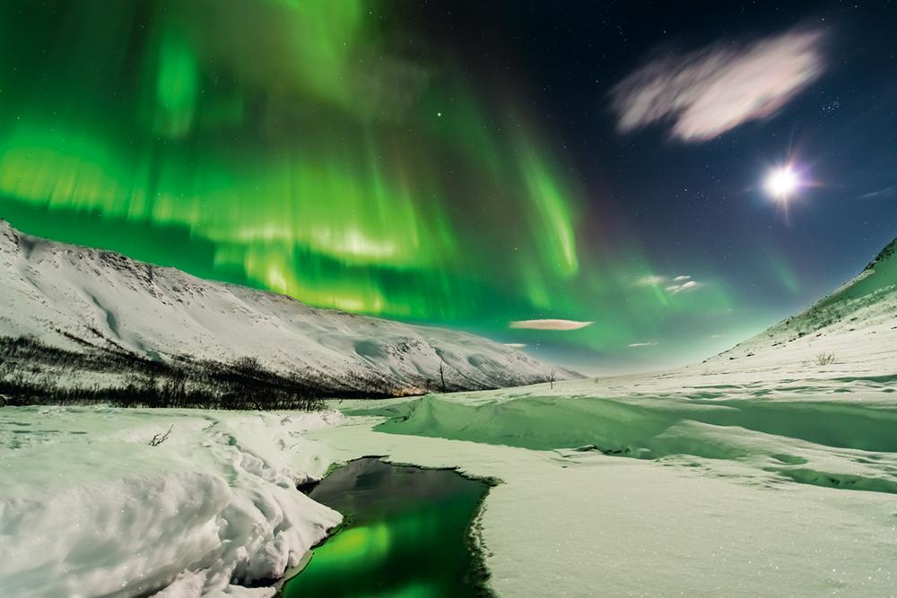 Tromse - Norway, 2012  Photo © 2017 Stefan Forster. All rights reserved. www.stefanforster.com