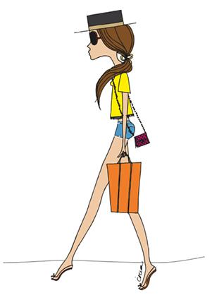 Illustration © Jasmin Khezri/ irmasworld.com