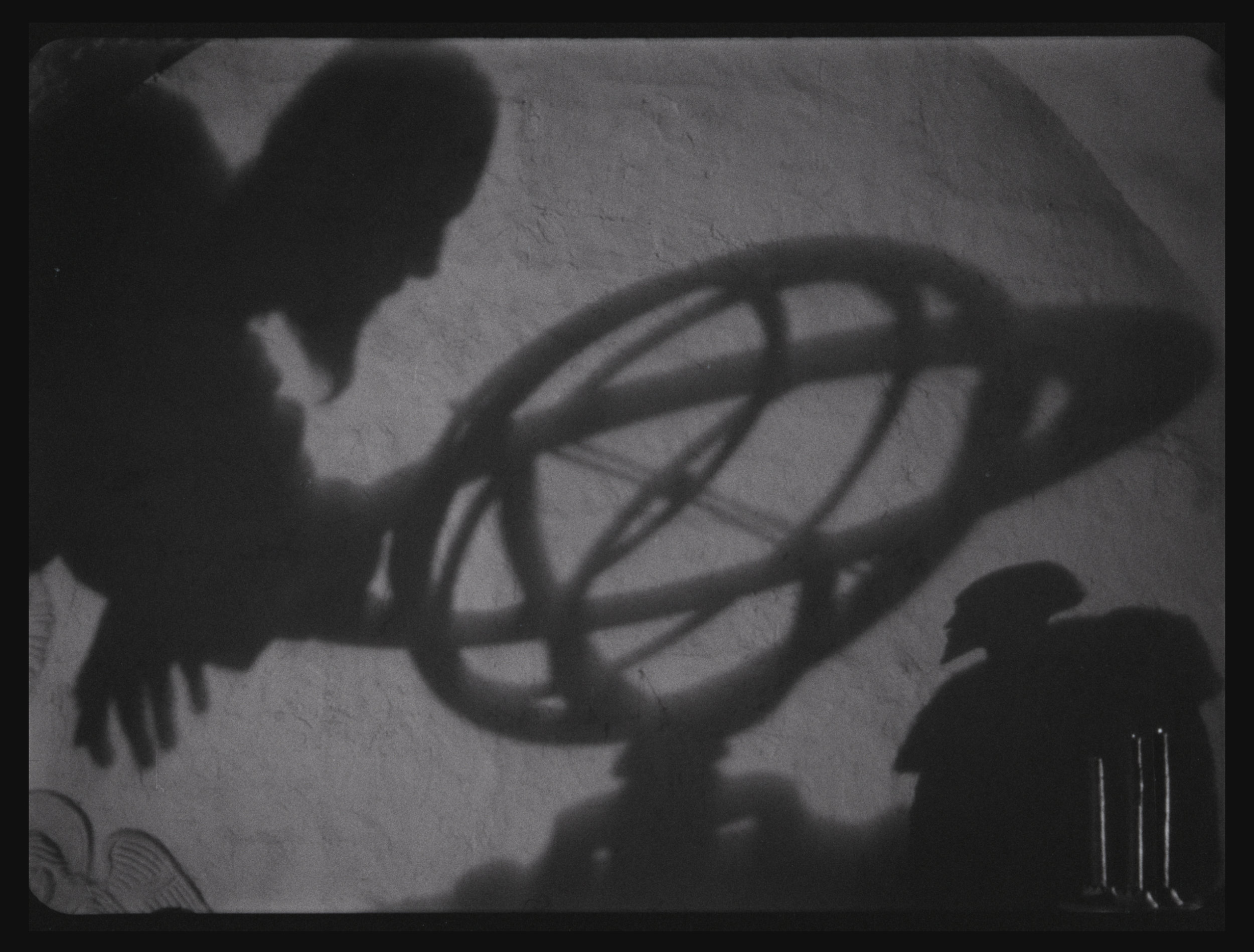 Sergei Eisenstein: Ivan the Terrible, USSR, 1944 (Still). Gosfilmofond of Russia, Moscow